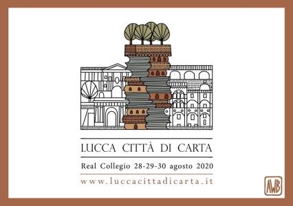Lucca città di Carta | Turismo Lucca