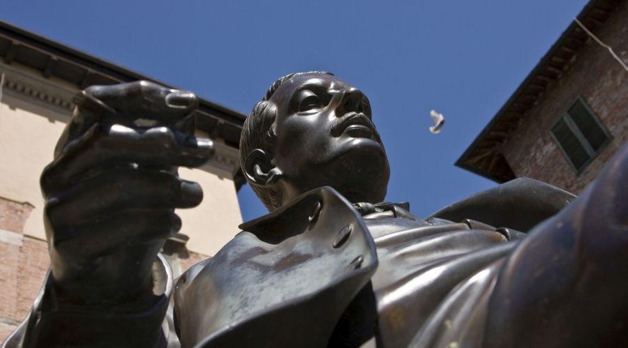 Andante, con brio - Itinerari musicali a Lucca
