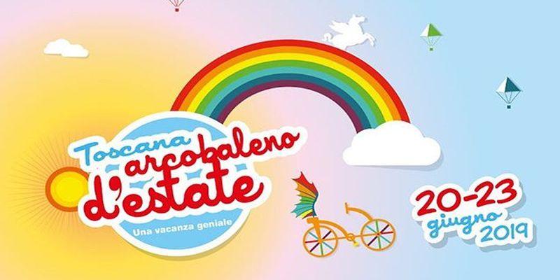 Toscana Arcobaleno d'estate: eventi a Lucca