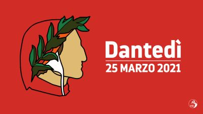 DanteDì official logo