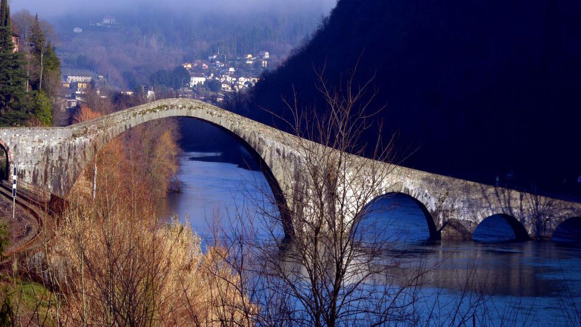 ponte del diavolo