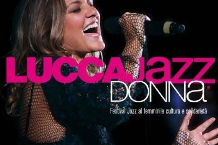 Lucca Jazz donna - female jazz review