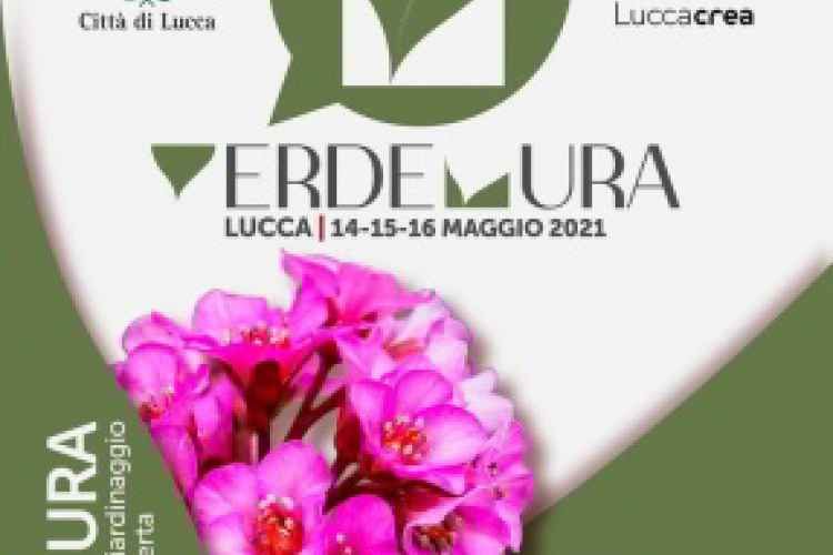 Verdemura - exibition for gardening and oudoor living