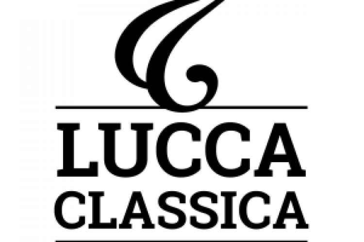 Poster of the Lucca Classica 2021 festival