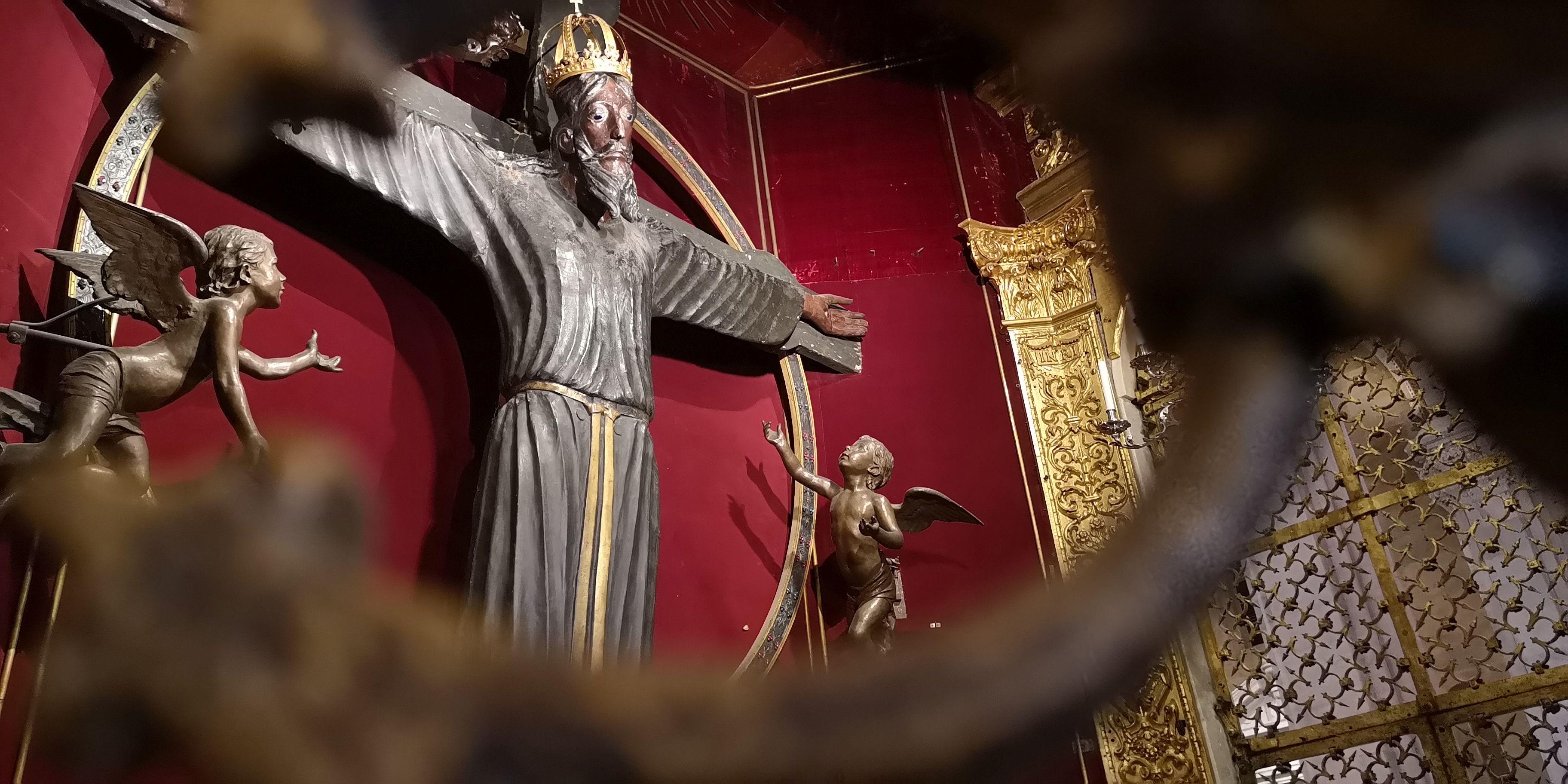 Volto santo di Lucca
